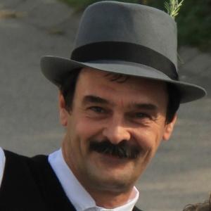 Bogár István